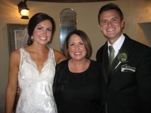 Paola and Kyle Curran