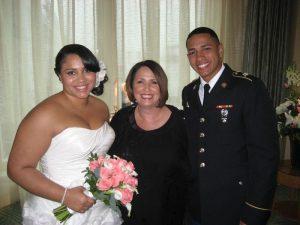 Valerie Vasquez and Jeffrey Ortega - Wedding