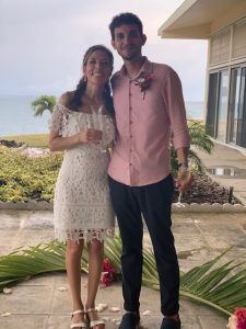 Patricia and Gabriel - Wedding 7-30-19 at The Beach House at The Buccaneer